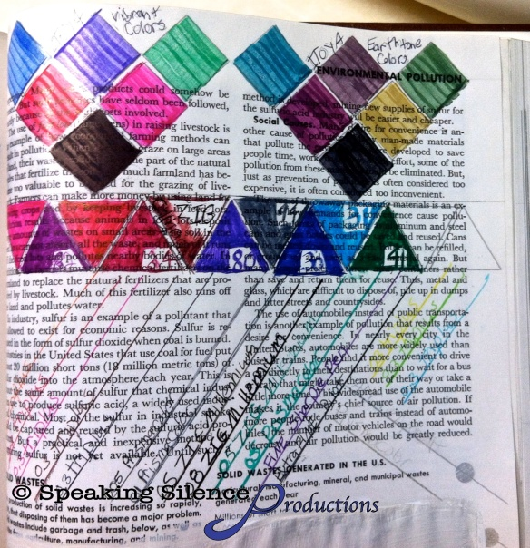 Swatches Page process  5